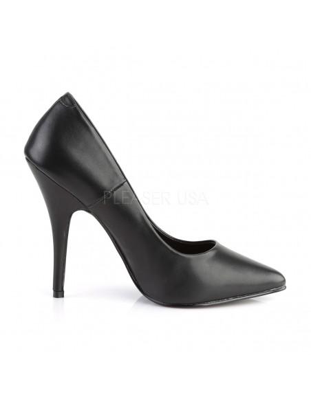 Zapato tacon aguja elegante