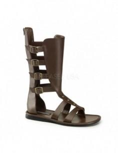 Sandalia romana correas