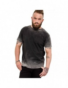 OVG Man's T-shirt grey...