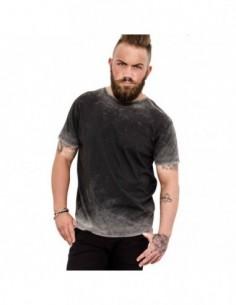 OVG Man's T-shirt grey...