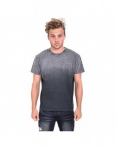 OVG Man's T-shirts Grey...