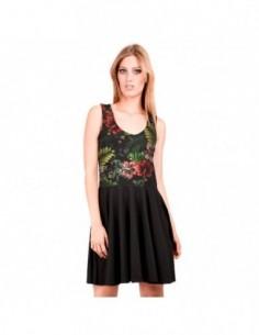 OV Woman's reversible dress...