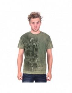 AEA Man's T-shirts Grunge...