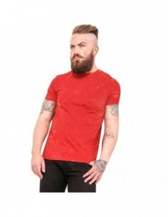 OVG Man's t-shirt Webnet Wash