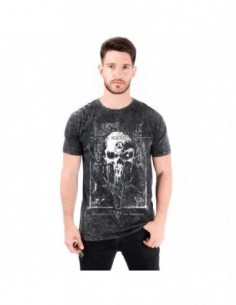 "AEA Man t-shirt ""Mortis..."