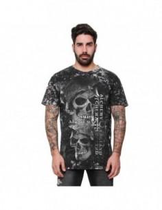 "AEA Man t-shirt ""Levantius..."