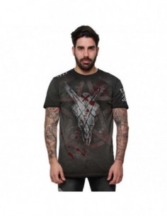"AEA Man t-shirt ""Marked..."
