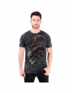 """AEA Man t-shirt """"Samhain..."""
