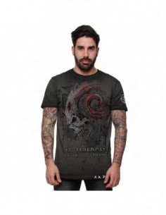 "AEA Man t-shirt ""Scourge..."