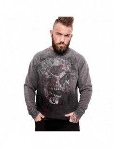 "AEA Man Sweat-shirt ""Bring..."