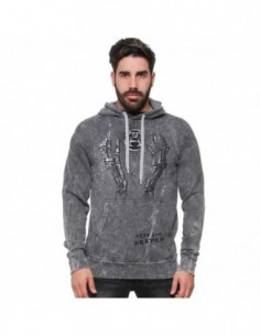 "AEA Man Hoodie ""The Scream""..."