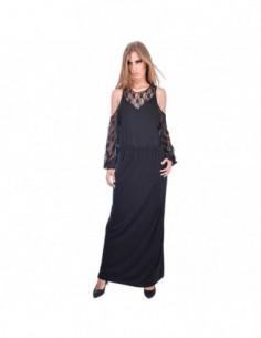 OV Woman's Dress JOJO Solid...