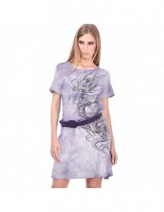 AEA Woman's T-shirt Dress...
