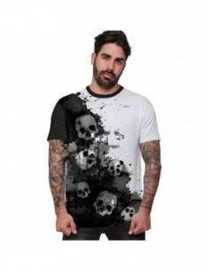 OV Man's T-shirt Charlie...