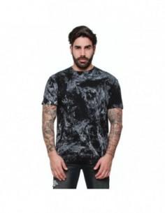 OV Man's T-shirts Onix...