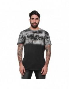 OV Man's T-shirts Spatolato...