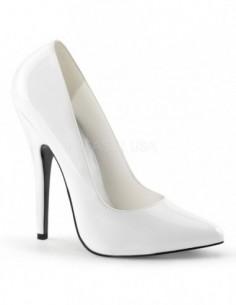 Zapato Elegante de Barquilla Clásica