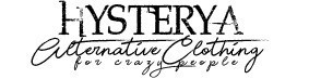Hysterya Alternative Shop